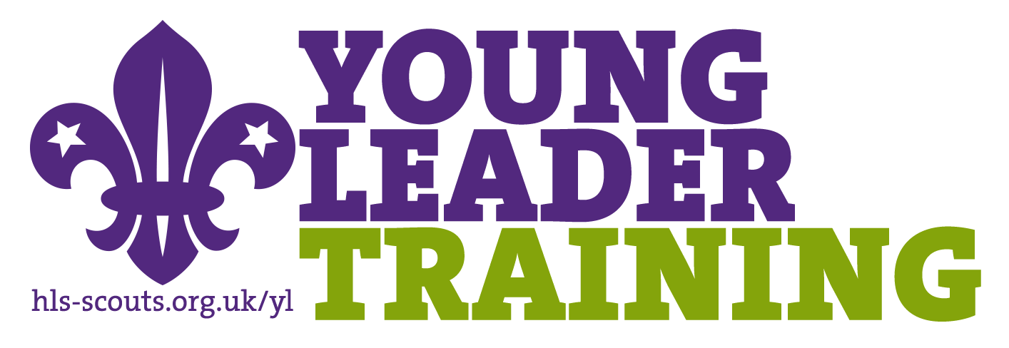 Young Leader Training Logo